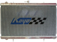 Koyo Aluminum Radiator for Nissan 350z