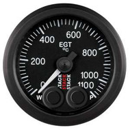Stack 52mm Pro-Control Gauge - Exhaust Gas Temperature