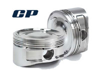 CP Forged Pistons - Toyota 1JZGTE