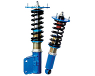 "CUSCO ZERO-3 ""Competition"" Coilover Kit - Scion FR-S / Subaru BR-Z"