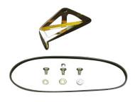 Xcessive KA24DE Power Steering & AC Delete Kit - Nissan 240SX 89-98 S13/S14