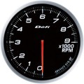 Defi Advance BF Series 60mm/80mm Link-Meter Gauge - Tachometer