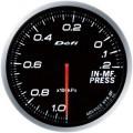 Defi Advance BF Series 60mm/80mm Link-Meter Gauge - Intake Manifold Pressure