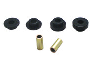 Whiteline Differential Mount Bushings - Nissan 240SX 89-98