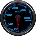 Defi Racer Gauge 52mm/60mm - Temperature