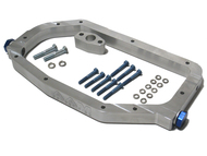 AAM Competition Oil Pan Spacer Kit - Nissan 370Z 09+