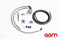AAM Competition Fuel Return System - Nissan 370Z 09+
