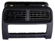 OEM Nissan S14 AC Trim Bezel - Nissan 240SX S14 95-98