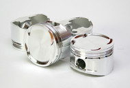 CP Forged Pistons - Mitsubishi Evo 03-07 4G63