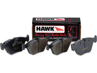 Hawk HP Plus Front Brake Pads - Scion FR-S / Subaru BRZ