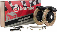 Brembo GT 345mm Rear Big Brake Kit - Scion FR-S / Subaru BRZ