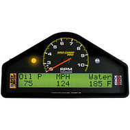 Auto Meter Pro-Comp Race Display