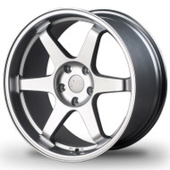 Miro Type 398 Wheels - 18""
