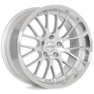 SQUARE Wheels G6 Model - 18x9.5 +12 5x114.3 (single)