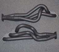 PPE Engineering Long Tube Race Headers - Lexus IS-F