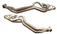 PPE Engineering Long Tube Race Headers - Nissan 350Z/G35