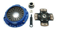 *SPEC Stage 3 Clutch Kit for Mitsubishi EVO VIII / IX 03-07