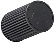 "AEM AIR FILTER; 2.5"" X 9"" DRYFLOW"