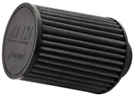 "AEM AIR FILTER; 2.75"" X 7"" DRYFLOW"