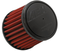 "AEM AIR FILTER; 3"" X 5"" W/ .156"" HOLE DRYFLOW"