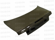 S14 Seibon OEM Style Carbon Fiber Trunk