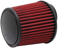 "AEM AIR FILTER KIT 3"" X 5"" DRY W/OFFSET FLANGE ELEMENT"