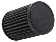 "AEM AIR FILTER; 4"" X 7"" DRYFLOW"