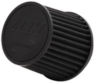 "AEM AIR FILTER; 4.5"" X 5"" DRYFLOW"