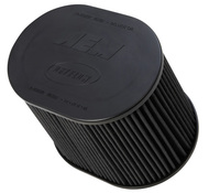 "AEM AIR FILTER KIT 4"" X 9"" DSL OVAL DRYFLOW"