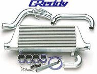 GReddy V-Spec Intercooler Kit for Mitsubishi EVO VIII / IX 03-07