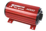 Aeromotive EFI Pump, 1000HP, Aeromotive