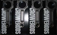 Crower Connecting Rods - Nissan SR20DET
