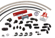 Aeromotive 04-06 2.0L Subaru WRX Rail kit
