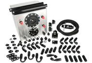Aeromotive Kit, Complete (17156 and 17157), 2010 Ford Cobra Jet