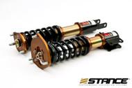 STANCE Super Sport Coilover Kit - Mitsubishi Evo VII/VIII/IX (01-07)