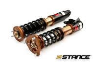 STANCE Super Sport Coilover Kit - Nissan 240sx