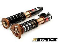 STANCE Super Sport+ Coilovers - Nissan 240sx