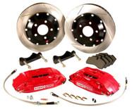 """Stop Tech Front 13"""" Big Brake Kit for 240sx 5-Lug"""