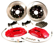 Stop Tech Front and Rear Big Brake Kit for 350Z/G35