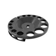 GKtech Eccentric Throttle Wheel - Nissan S14/S15 SR20DET