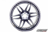 Cosmis Racing MRII 17X9 5X114.3 +10mm Offset Wheel