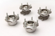 Megan Racing 5 Lug Hub Conversion Kit - Nissan 240sx 89-94 S13