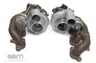AAM Competition GT900-R Turbocharger Upgrade - Nissan R35 GT-R