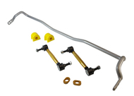 Whiteline 22mm X Heavy Duty Adjustable Front Sway Bar - Scion FR-S (BRZ, FT86) 12+