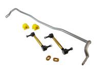 Whiteline 22mm X Heavy Duty Adjustable Front Sway Bar - Scion FR-S (BRZ, FT86) 12+