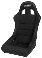 Corbeau Forza Sport- Fixed Back Seat
