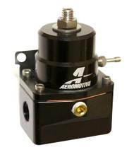 Aeromotive 13109 - Aeromotive A1000-6 Injected Bypass Regulator BLACK