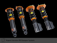 KSport  Version RR Coilover System for Evo