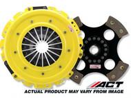 ACT 4 Puck Sprung Race Clutch Kit [SB7-HDG4] for Subaru BRZ / Scion FR-S