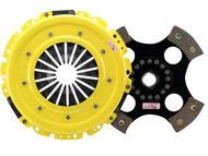 ACT 4 Puck Rigid Race Clutch Kit [SB8-HDR4] for Subaru BRZ / Scion FR-S